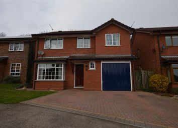 Thumbnail 4 bed property for sale in Powys Grove, Banbury
