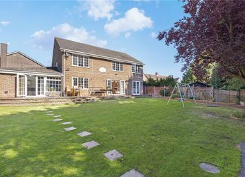 Thumbnail 5 bed detached house for sale in Wonford Close, Kingston-Upon-Thames