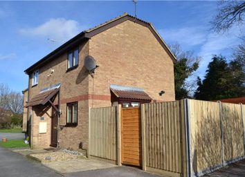 Thumbnail 1 bed semi-detached house to rent in Jupiter Way, Wokingham, Berkshire