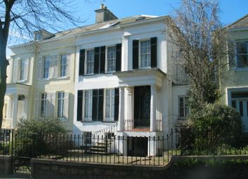 Thumbnail 1 bed flat to rent in Undercliffe Road, St. Helier, Jersey