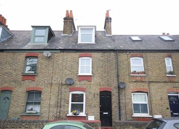 Thumbnail 2 bedroom terraced house to rent in Lower Mortlake Road, Kew, Richmond