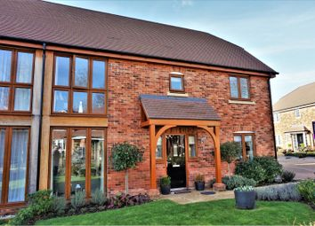 Thumbnail 4 bed semi-detached house for sale in Maple Tree Close, Blandford Forum