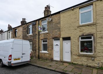 Thumbnail 2 bed terraced house for sale in Gardner Road, Lancaster