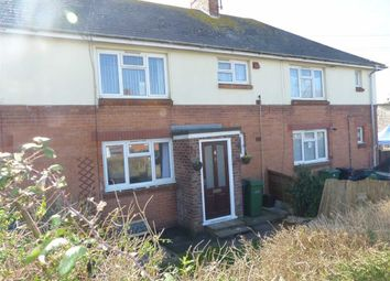 Thumbnail 1 bed flat for sale in Chapel Lane, Weymouth, Dorset
