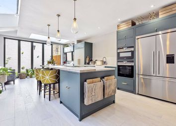 5 bed property for sale in Furness Road, Fulham, London SW6