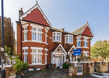 Thumbnail 4 bed property for sale in Craven Avenue, London