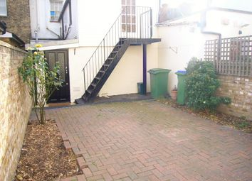 Thumbnail 1 bedroom flat to rent in Bridge Road, East Molesey
