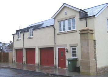 Thumbnail 2 bed detached house to rent in Bowditch Close, Shepton Mallet