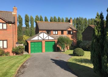 Thumbnail 4 bed detached house for sale in Home Meadow, Minehead