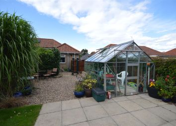 Thumbnail 2 bed semi-detached bungalow for sale in Gorse Road, Thorpe St. Andrew, Norwich