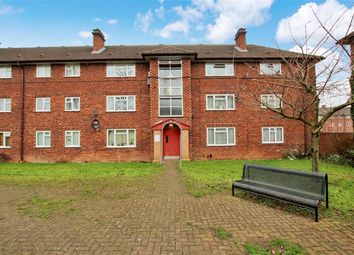 Thumbnail 2 bed flat for sale in Cladsworth House, Lock Close