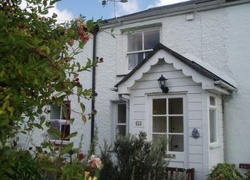 Thumbnail 1 bed property to rent in Middle Rosewin Row, Truro
