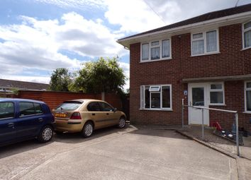 Thumbnail 3 bedroom property for sale in North Acre, Longparish, Andover