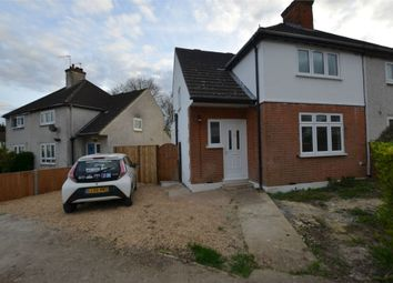 Thumbnail 2 bed semi-detached house to rent in Crossway, Pinner, Greater London