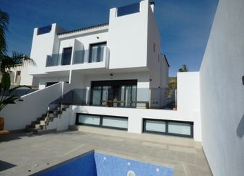 Thumbnail 3 bed semi-detached house for sale in Country Side Village, Orxeta, Alicante, Valencia, Spain