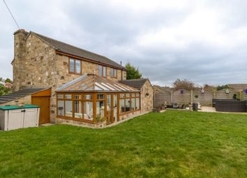Thumbnail 4 bed detached house for sale in Summerfield Grove, Lepton, Huddersfield
