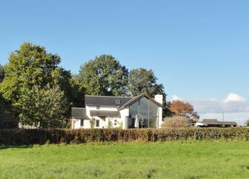 Thumbnail 3 bedroom detached house to rent in Journeys End, Hallwood Green, Dymock, Gloucestershire
