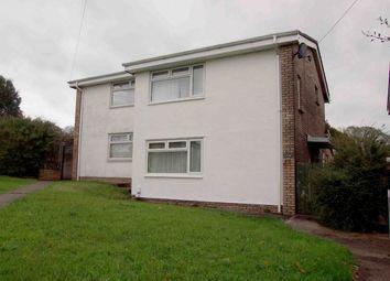 Thumbnail 3 bedroom semi-detached house for sale in Clos Rhandir, Loughor, Swansea