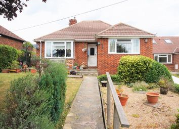 Thumbnail 3 bed bungalow for sale in Vauxhall Crescent, Snodland