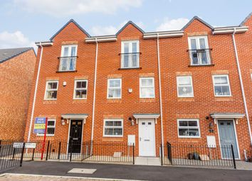 Thumbnail 4 bed town house for sale in Harold Hornsey Square, Hartlepool, Hartlepool