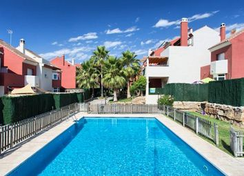 Thumbnail 3 bed terraced house for sale in Selwo, Estepona, Andalucia, Spain