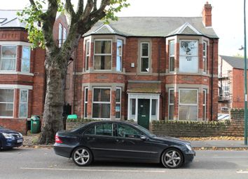 Thumbnail 7 bed detached house to rent in Lenton Boulevard, Lenton, Nottingham