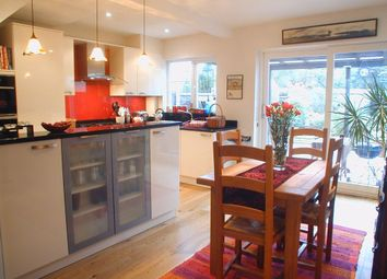 Thumbnail 3 bed semi-detached house to rent in Cottimore Avenue, Walton-On-Thames, Surrey