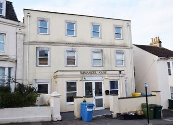 Thumbnail 1 bed flat for sale in Islingword Road, Hanover, Brighton