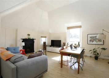 Thumbnail 2 bed flat for sale in Thurlow Hill, London