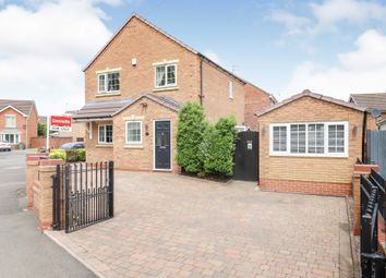 Thumbnail 3 bed detached house for sale in Waddens Brook Lane, Wednesfield, Wolverhampton