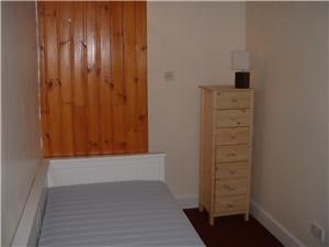 Thumbnail 1 bed flat to rent in Moncrieff Terrace, Meadows, Edinburgh