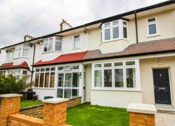Thumbnail 3 bed end terrace house for sale in Friday Road, Mitcham, Surrey