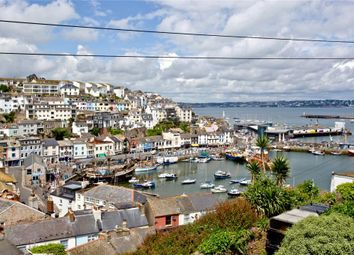 Thumbnail 3 bed terraced house for sale in North View Road, Brixham, Devon