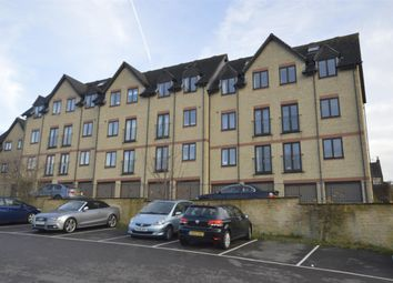 Thumbnail 1 bedroom flat for sale in Highview Lodge, Wesley Court, Stroud, Gloucestershire