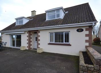 Thumbnail 4 bed detached house for sale in St Martin, Jersey