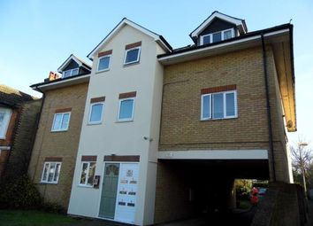Thumbnail 1 bedroom flat for sale in Chartwell Court, 69 Hastings Road, Maidstone, Kent