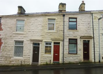Thumbnail 2 bed property for sale in Cattle Street, Great Harwood, Blackburn