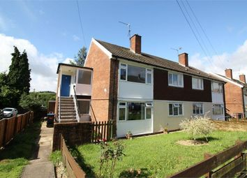 Thumbnail 2 bed flat to rent in Blackbirds Close, Rogerstone, Newport