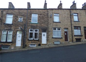 Thumbnail 2 bed terraced house to rent in Paget Street, Keighley, West Yorkshire