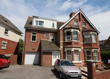 Thumbnail 2 bedroom flat to rent in Verne Road, Weymouth, Dorset