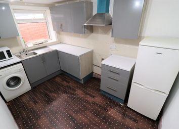Thumbnail 2 bed flat to rent in Randal Street, Blackburn