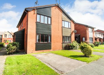 Thumbnail 1 bed semi-detached house for sale in St. Davids Grove, Lytham St. Annes