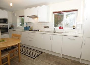 Thumbnail 2 bed terraced house for sale in Pentrefelin, Amlwch, Isle Of Anglesey, Anglesey