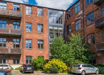 Thumbnail 2 bed flat for sale in Worsted House, East Street Mills, Leeds