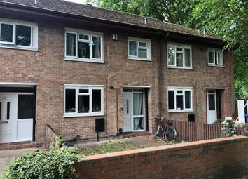 Thumbnail 4 bed terraced house for sale in Mundy Street, Derby