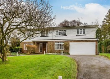 Thumbnail Detached house for sale in Park View Road, Woldingham, Caterham