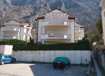 Thumbnail 2 bed apartment for sale in Kotor, Orahovac Kotor, Montenegro