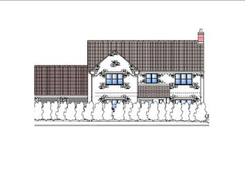 Thumbnail 4 bed detached house for sale in Sparkford, Yeovil
