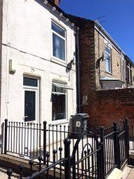 Thumbnail 2 bed end terrace house to rent in Oban Avenue, De La Pole Avenue, Hull