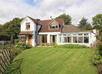 Thumbnail 4 bedroom detached house for sale in Myrtle Cottage, Howle Hill, Ross-On-Wye